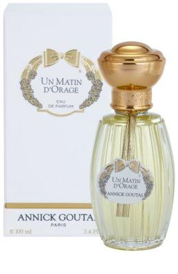 Annick Goutal Un Matin D´Orage Eau de Parfum für Damen 1