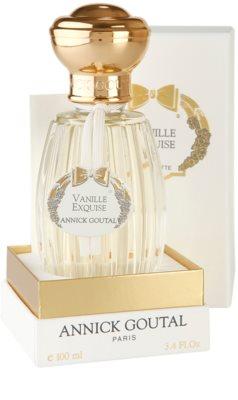 Annick Goutal Vanille Exquise toaletní voda pro ženy 1