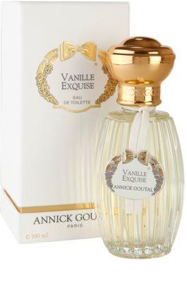 Annick Goutal Vanille Exquise Eau de Toilette pentru femei 2