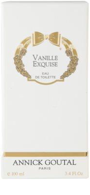 Annick Goutal Vanille Exquise toaletní voda pro ženy 5