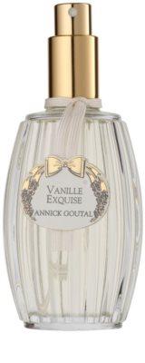 Annick Goutal Vanille Exquise туалетна вода тестер для жінок 1