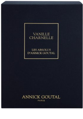 Annick Goutal Vanille Charnelle парфюмна вода унисекс 4