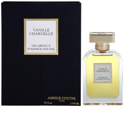 Annick Goutal Vanille Charnelle woda perfumowana unisex