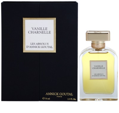 Annick Goutal Vanille Charnelle парфюмна вода унисекс