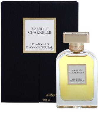 Annick Goutal Vanille Charnelle Eau de Parfum unisex 1
