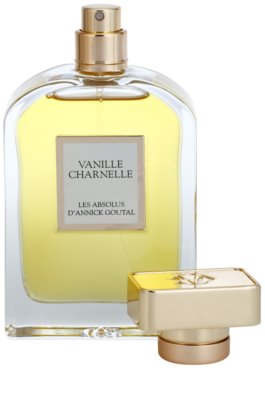 Annick Goutal Vanille Charnelle парфюмна вода унисекс 3