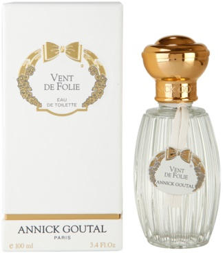Annick Goutal Vent De Folie туалетна вода для жінок