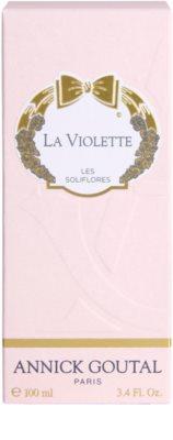 Annick Goutal La Violette Eau de Toilette für Damen 4