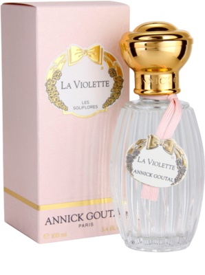 Annick Goutal La Violette toaletní voda pro ženy 1