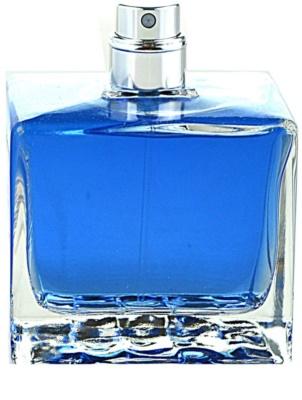 Antonio Banderas Blue Seduction eau de toilette teszter férfiaknak