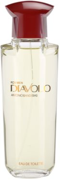 Antonio Banderas Diavolo Eau de Toilette for Men 2