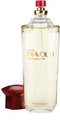 Antonio Banderas Diavolo Eau de Toilette for Men 3