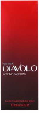 Antonio Banderas Diavolo Eau de Toilette for Men 4