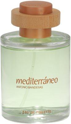 Antonio Banderas Meditteraneo туалетна вода для чоловіків 2