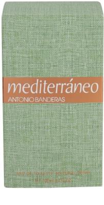 Antonio Banderas Meditteraneo туалетна вода для чоловіків 4