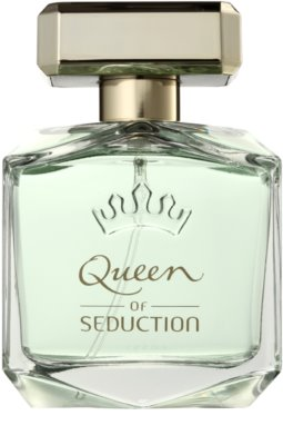 Antonio Banderas Queen of Seduction Eau de Toilette pentru femei 3