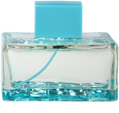 Antonio Banderas Splash Blue Seduction Eau de Toilette pentru femei 2