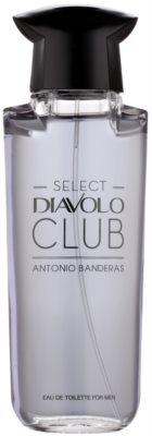 Antonio Banderas Select Diavolo Club eau de toilette para hombre