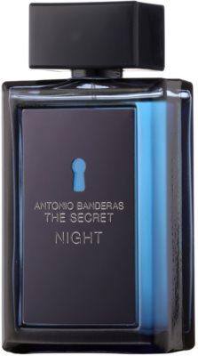 Antonio Banderas The Secret Night toaletná voda pre mužov