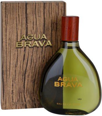 Antonio Puig Agua Brava kolínská voda pro muže 1