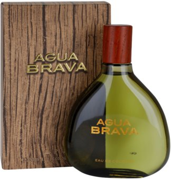 Antonio Puig Agua Brava Eau de Cologne für Herren 1