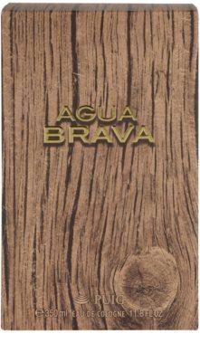 Antonio Puig Agua Brava kolínská voda pro muže 3