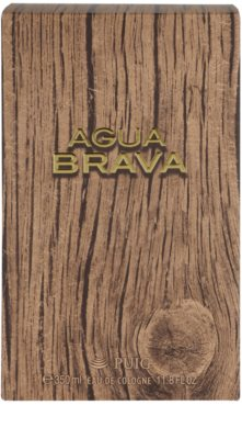 Antonio Puig Agua Brava Eau de Cologne für Herren 3