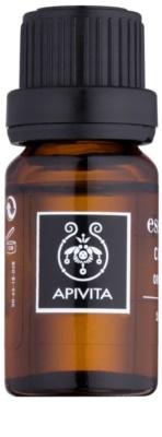 Apivita Essential Oils Bergamot organikus esszenciális olaj