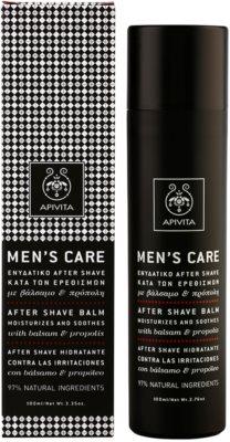 Apivita Men's Care Balsam & Propolis balzam za po britju 2