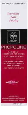 Apivita Propoline Lupin & Laurel cuidado anticaída 2