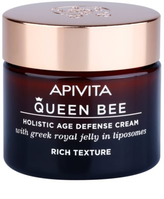 Apivita Queen Bee crema hranitoare impotriva imbatranirii pielii
