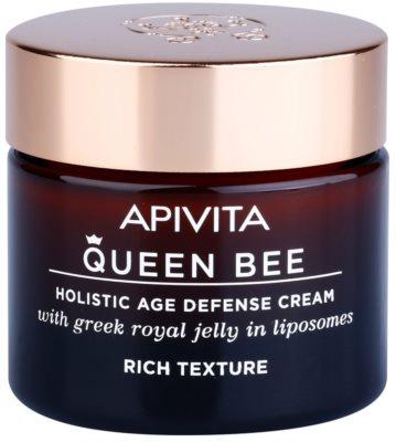 Apivita Queen Bee crema nutritiva  antienvejecimiento