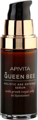 Apivita Queen Bee Serum gegen Hautalterung 1