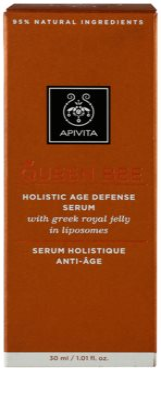 Apivita Queen Bee сироватка проти старіння шкіри 3
