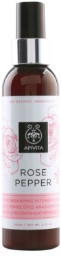 Apivita Rose Pepper serum intensiv pentru fermitate anti celulita