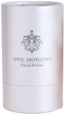 April Aromatics Calling All Angels Eau de Parfum unisex 4