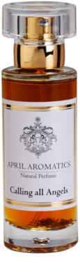 April Aromatics Calling All Angels woda perfumowana unisex 2