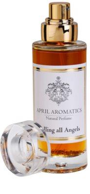 April Aromatics Calling All Angels Eau de Parfum unisex 3