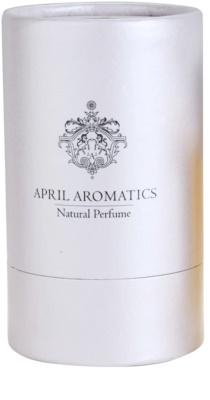 April Aromatics Jasmina eau de parfum para mujer 4