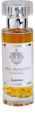April Aromatics Jasmina eau de parfum para mujer 2