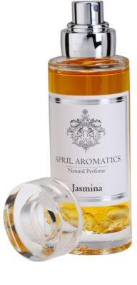 April Aromatics Jasmina eau de parfum para mujer 3