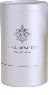 April Aromatics Liquid Dreams Eau de Parfum para mulheres 4