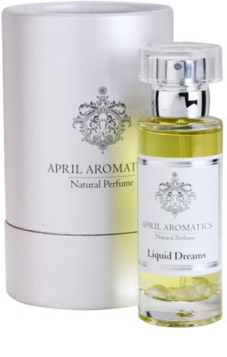 April Aromatics Liquid Dreams Eau de Parfum für Damen 1