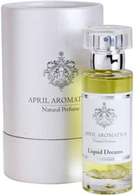 April Aromatics Liquid Dreams Eau de Parfum para mulheres 1