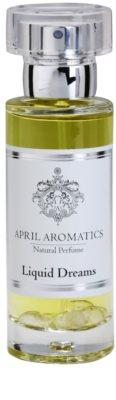 April Aromatics Liquid Dreams Eau de Parfum para mulheres 2