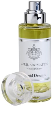 April Aromatics Liquid Dreams Eau de Parfum für Damen 3