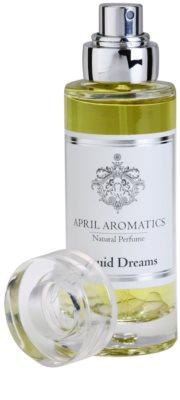 April Aromatics Liquid Dreams Eau de Parfum para mulheres 3
