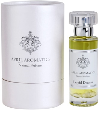 April Aromatics Liquid Dreams Eau de Parfum für Damen