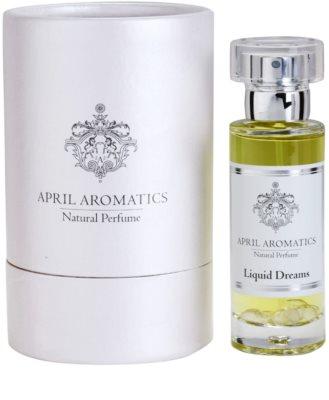 April Aromatics Liquid Dreams Eau de Parfum para mulheres
