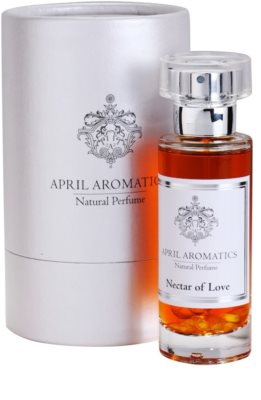 April Aromatics Nectar Of Love парфюмна вода за жени 1